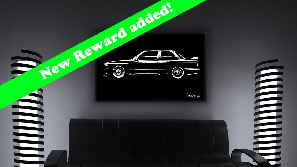 Blackprints: Car Designs Reimagined project video thumbnail
