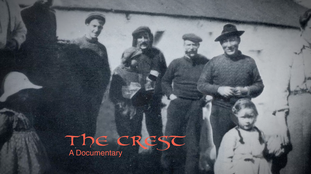 The Crest project video thumbnail