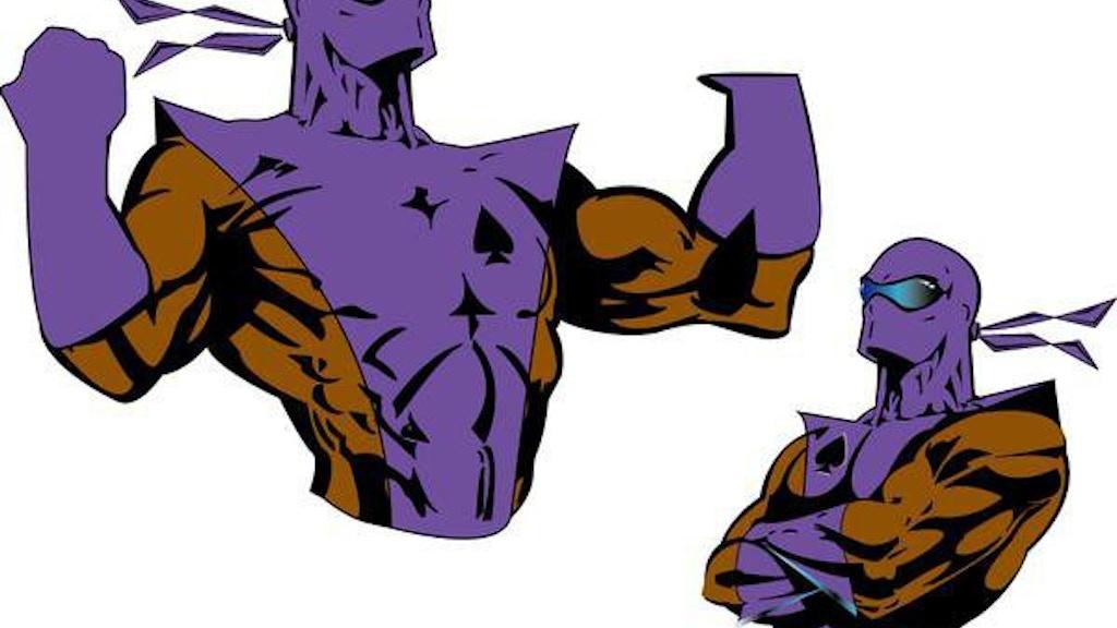 Aceblade: Vegas Vigilante project video thumbnail