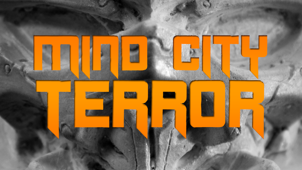 Mind City Terror project video thumbnail