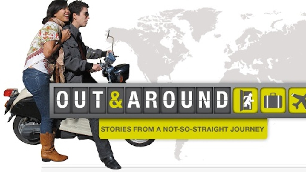 Out & Around Documentary project video thumbnail