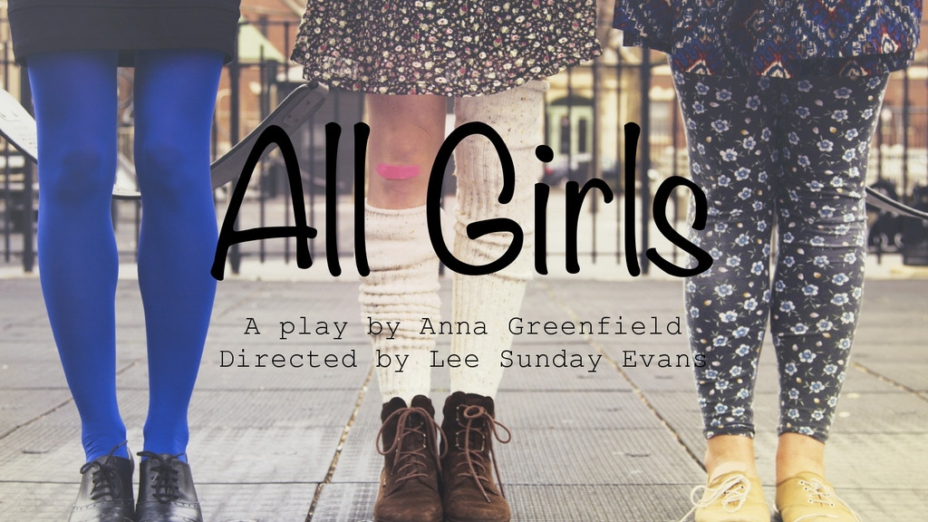 All Girls project video thumbnail