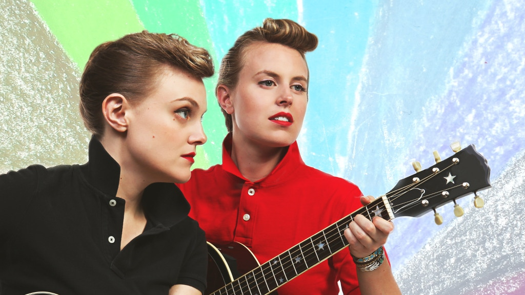 The Chapin Sisters: A DATE WITH THE EVERLY BROTHERS project video thumbnail