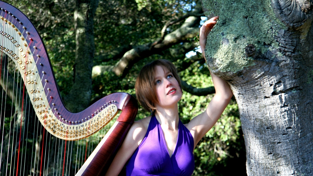 """Help fund my new album and CD release concert: """"Waken""""! project video thumbnail"""