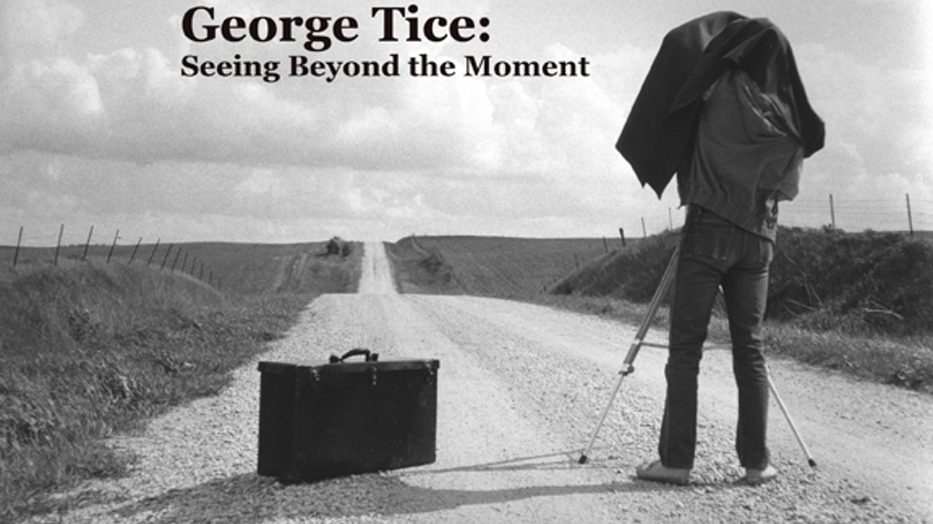 George Tice: Seeing Beyond the Moment project video thumbnail