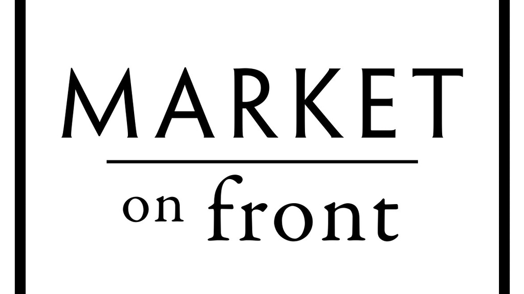 Market on Front - opening soon in Missoula, MT project video thumbnail