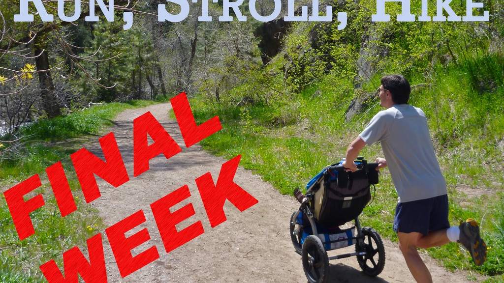 A Guide to Stroller-friendly Trails near Denver project video thumbnail