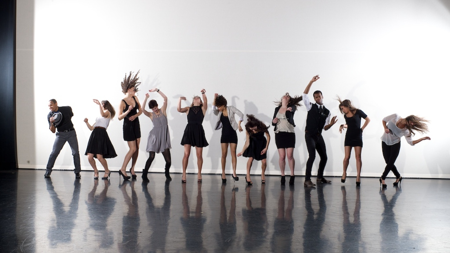Vcu Dance Spring Senior Projects Encapture By Pace Short Updates