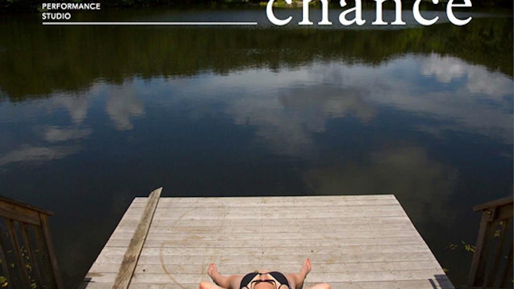 Chance Magazine project video thumbnail