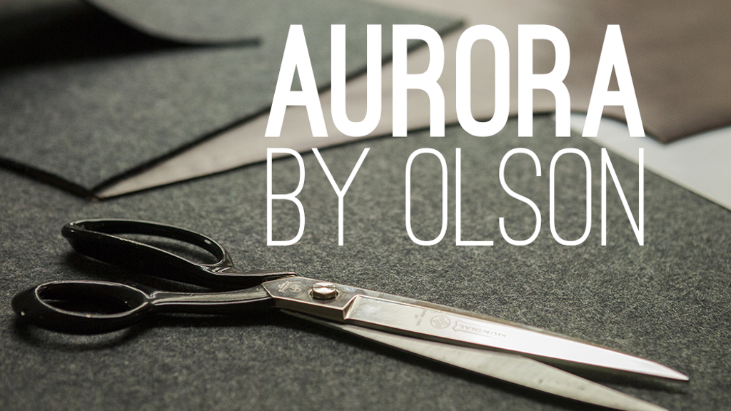Aurora Laptop Case project video thumbnail