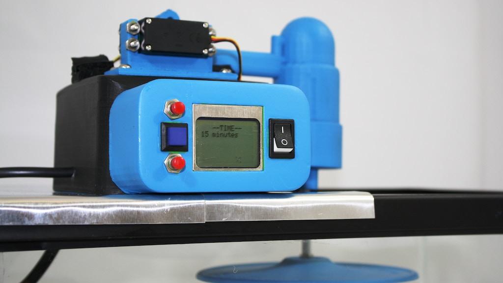 3D Refiner by 3Dprintsexpress.com project video thumbnail