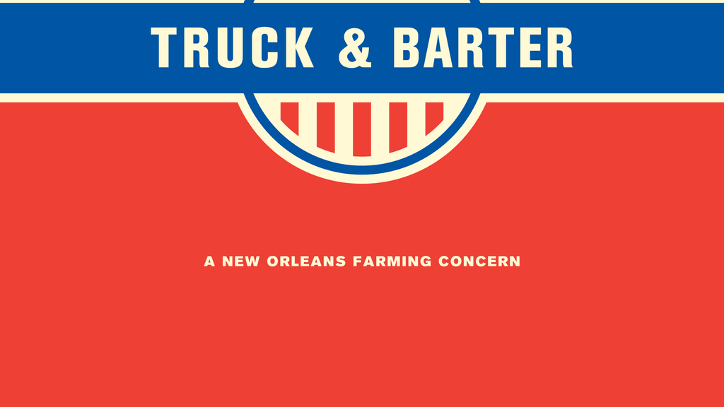 Truck & Barter Farms project video thumbnail