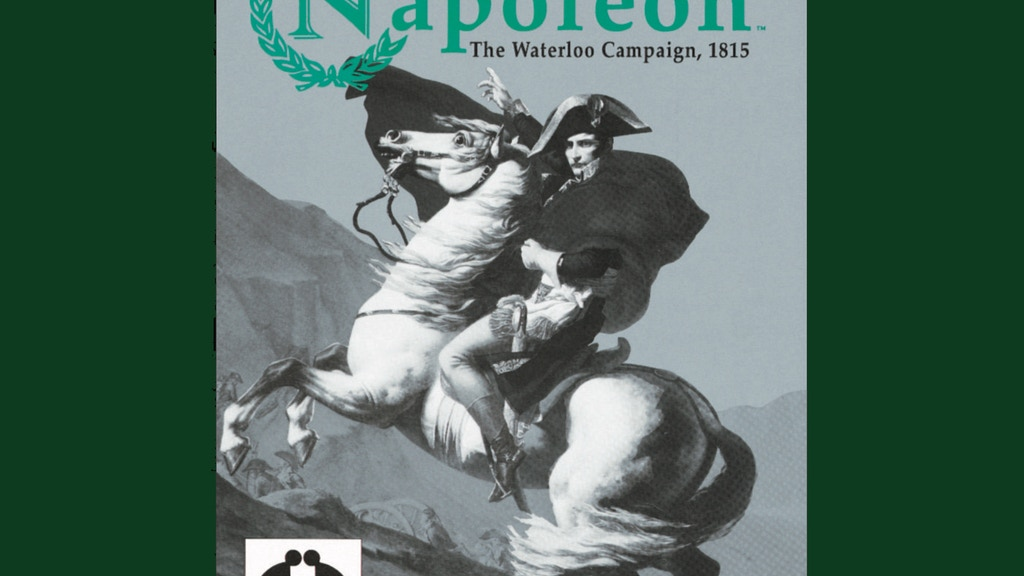 Napoleon project video thumbnail