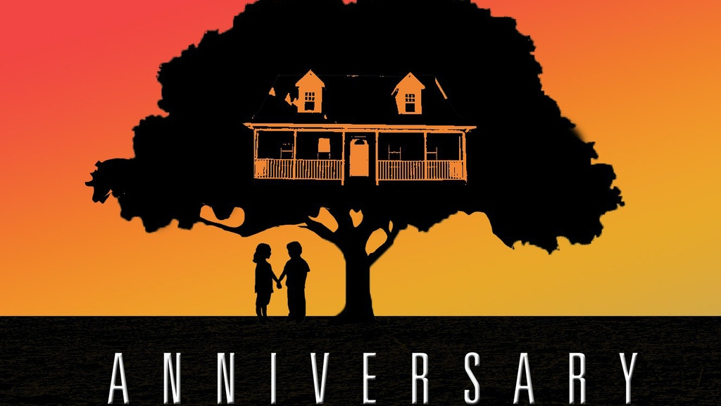 """ANNIVERSARY"" A Short Film project video thumbnail"