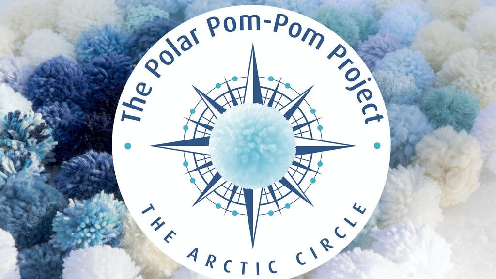 The Polar Pom-Pom Project project video thumbnail