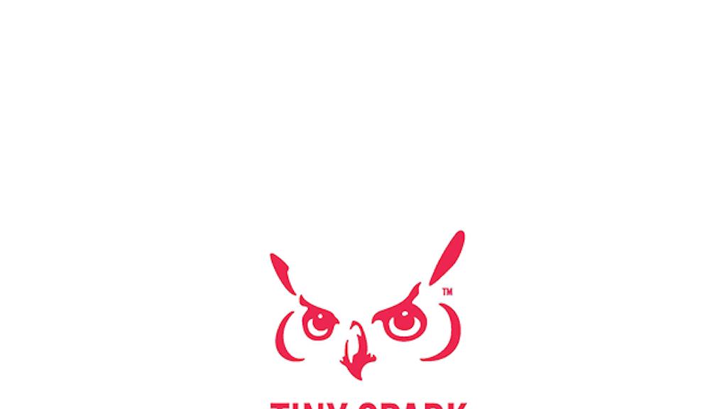 Tiny Spark: Investigative Radio project video thumbnail