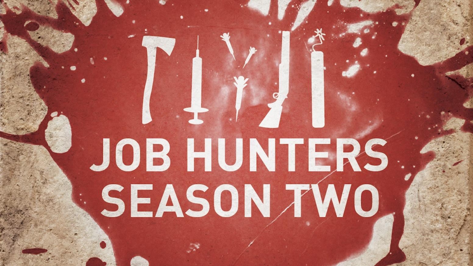 Job Hunters Season Two Web Series By Job Hunters Happy Anniversary Job Hunters Kickstarter