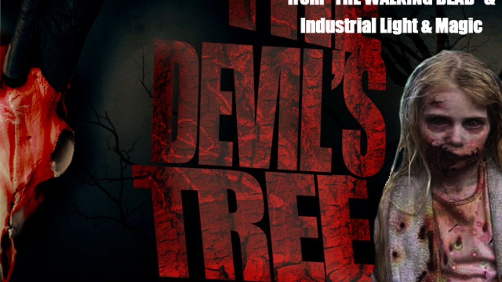 """""""The Devil's Tree"""" - A horror feature project video thumbnail"""