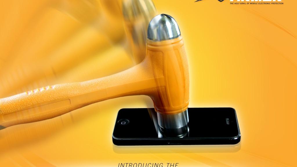Impact & Super Scratch Resistant Screen Protectors project video thumbnail