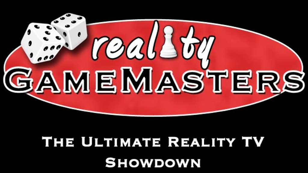 Reality GameMasters: The Ultimate Reality TV Showdown project video thumbnail