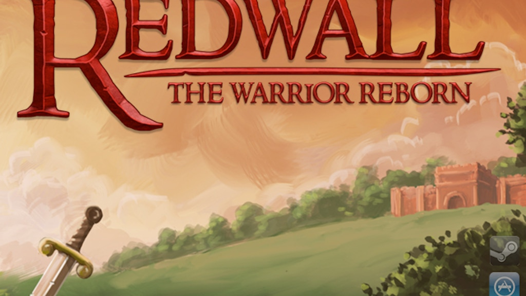 Redwall :: The Warrior Reborn project video thumbnail