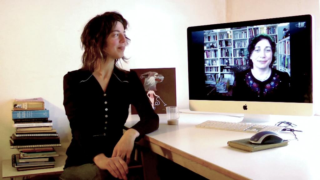 Mind Afire: A Graphic Novel  Biography Of Nikola Tesla project video thumbnail