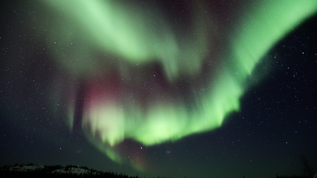 Northern Lights - Photo Expedition for Education project video thumbnail