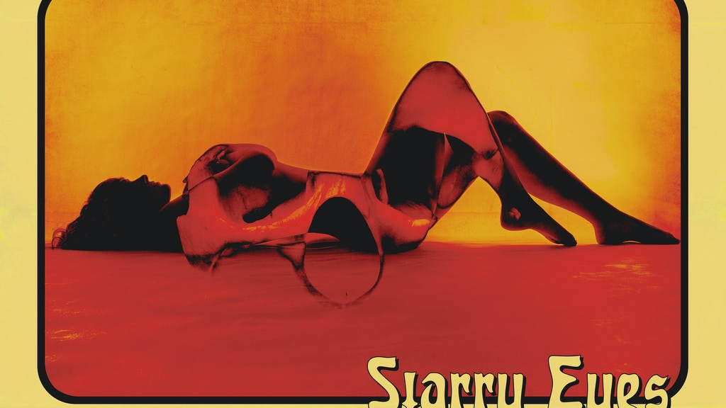 STARRY EYES - A feature film of paranoia and possession project video thumbnail