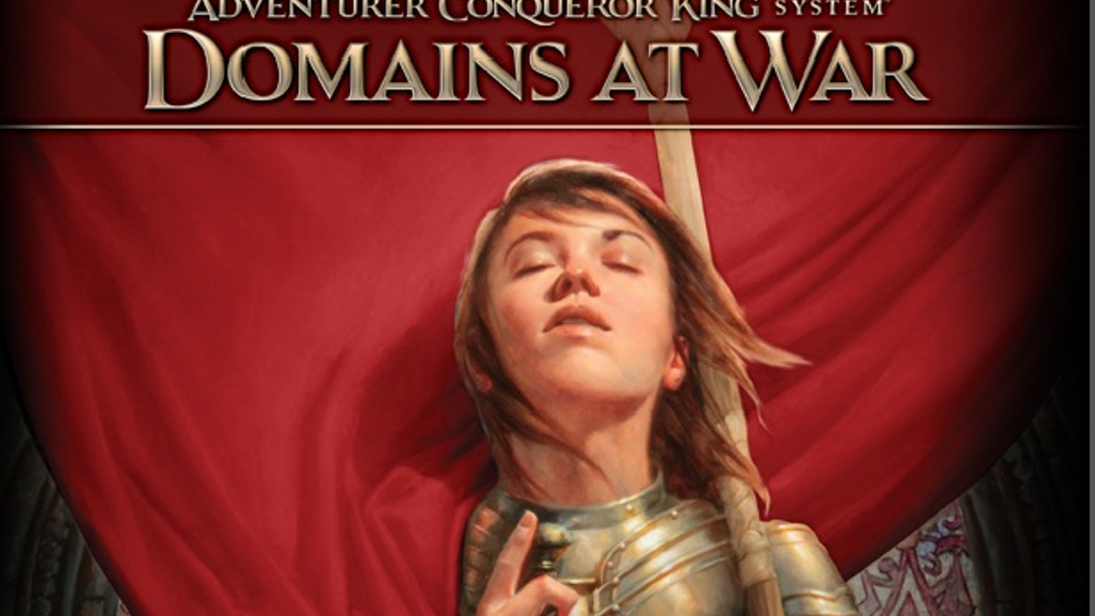 Domains at War: Battles, Campaigns, and Mass Combat by Autarch