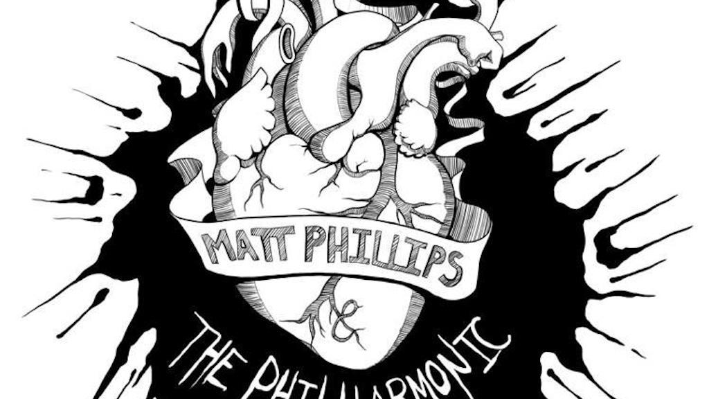 Matt Phillips & The Philharmonic - The First Album project video thumbnail