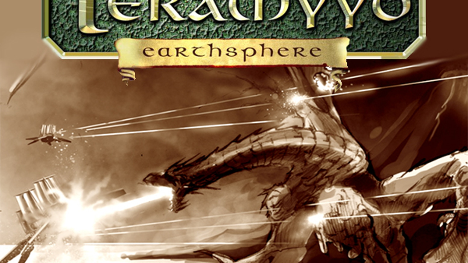 An epic steampunk/fantasy/monster-fighting game of aeronautical questing! Battle sky pirates or become one in the world of Teramyyd.