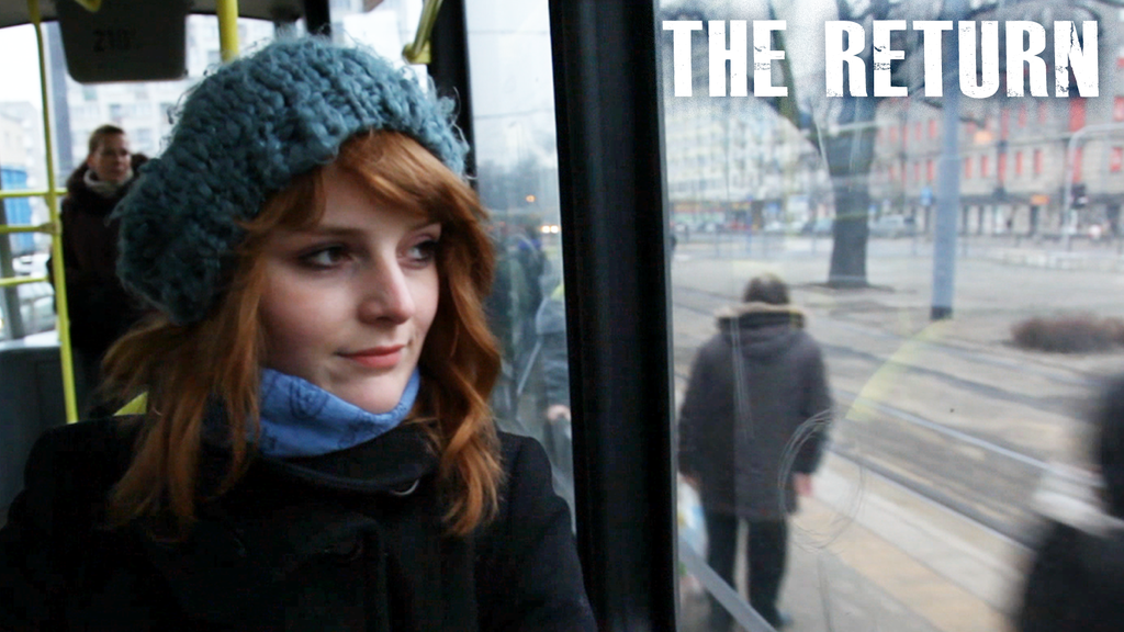 The Return project video thumbnail