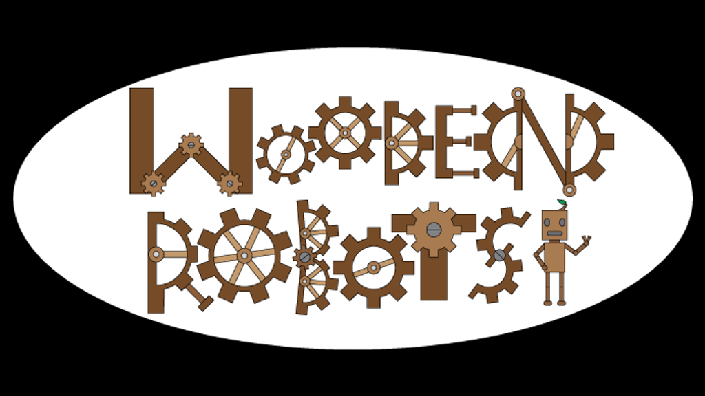 Wooden Robots - New music from Dave Wermers project video thumbnail