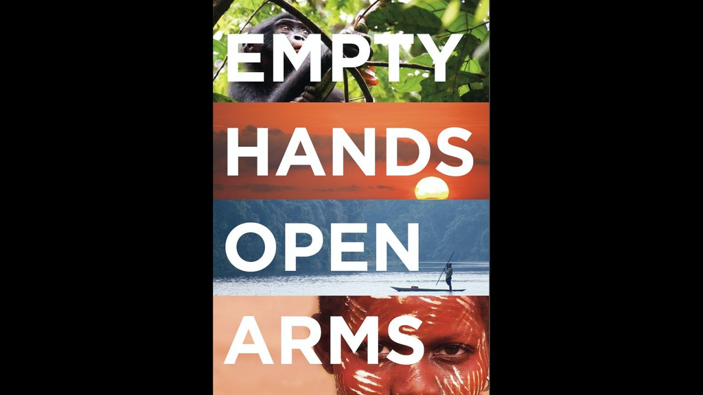 Empty Hands, Open Arms project video thumbnail