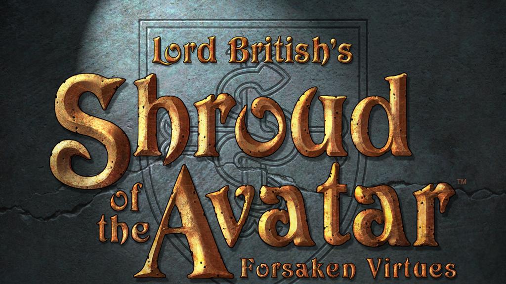 Shroud of the Avatar: Forsaken Virtues project video thumbnail