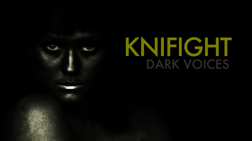 """Knifight - """"Dark Voices"""" Album Release project video thumbnail"""