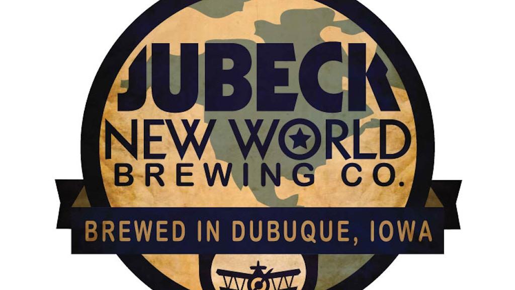 Jubeck New World Brewing Co. CSB project video thumbnail
