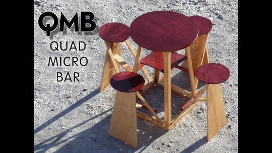 Swell Track Qmb Quad Micro Bar Social Seating For Thirsty Evergreenethics Interior Chair Design Evergreenethicsorg