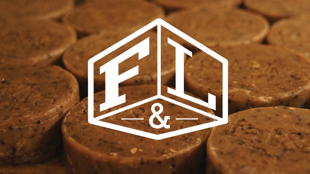 Fat & Lye Handmade Soap Co. project video thumbnail