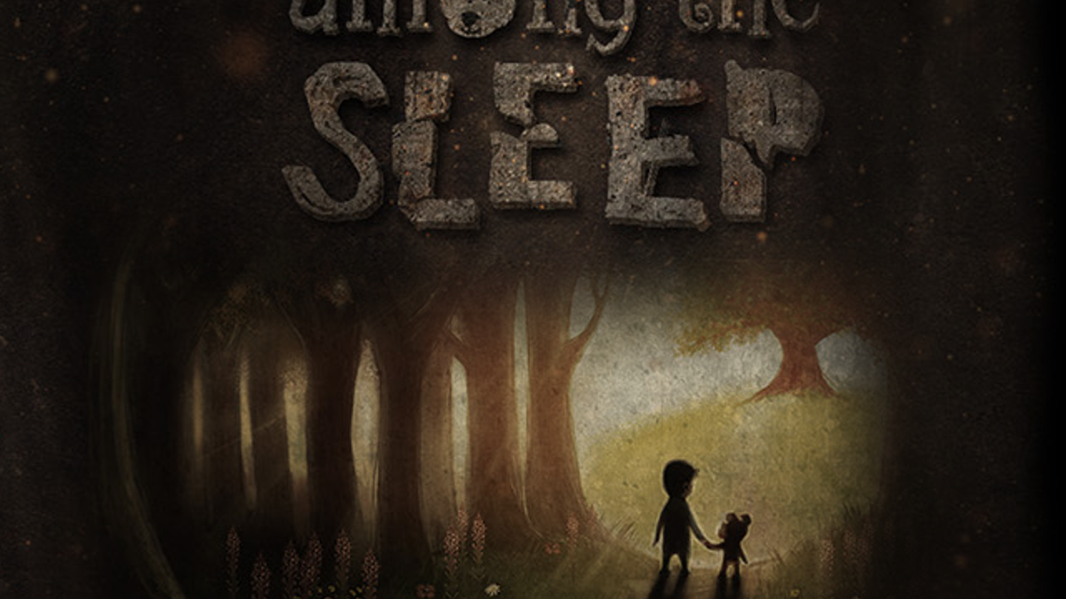 Among the Sleep is a first person horror adventure, in which you play as a two year old child.