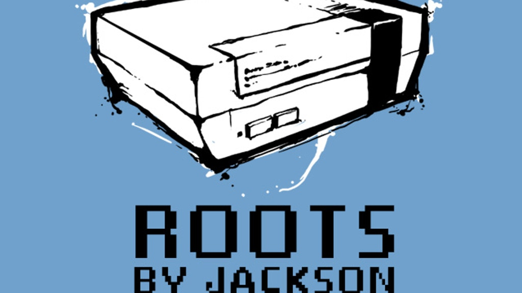 Roots project video thumbnail