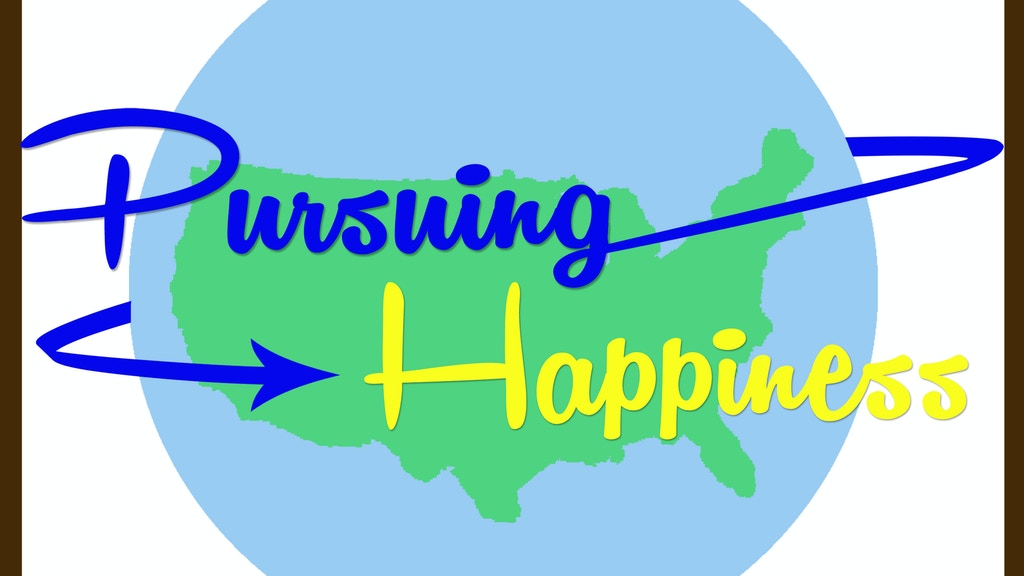 Pursuing Happiness - A Documentary Film project video thumbnail