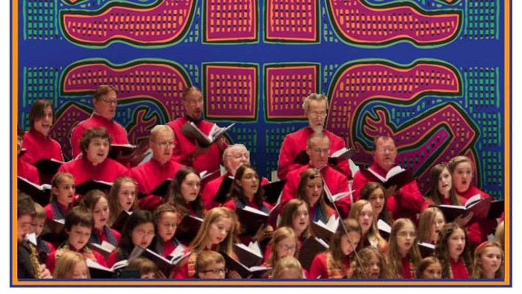 "Help Joyful Noise fund their new CD - ""Chakana Angelicus!"" project video thumbnail"