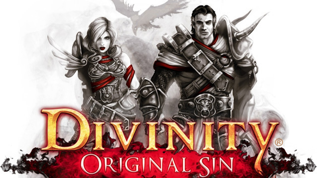 Divinity: Original Sin project video thumbnail