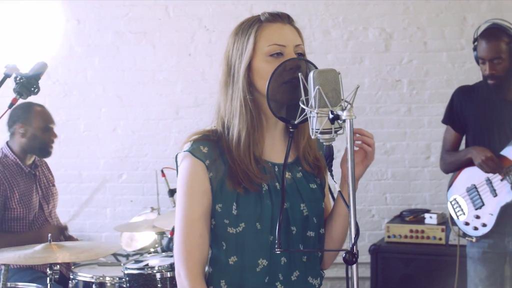 Christa Gniadek NEW RECORD - Hard Summer project video thumbnail