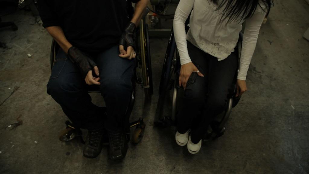 ABL Denim: Adaptive Jeans project video thumbnail