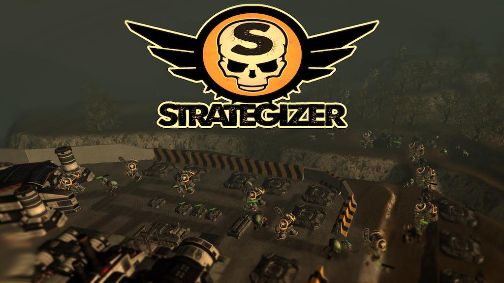 Strategizer: Art of Defense project video thumbnail