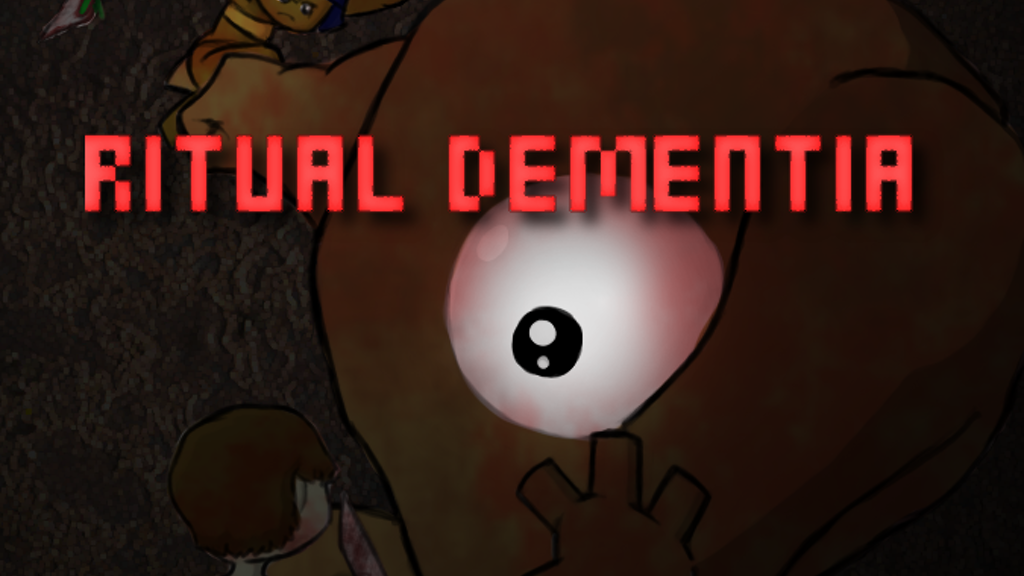 Ritual Dementia: The Revenge project video thumbnail
