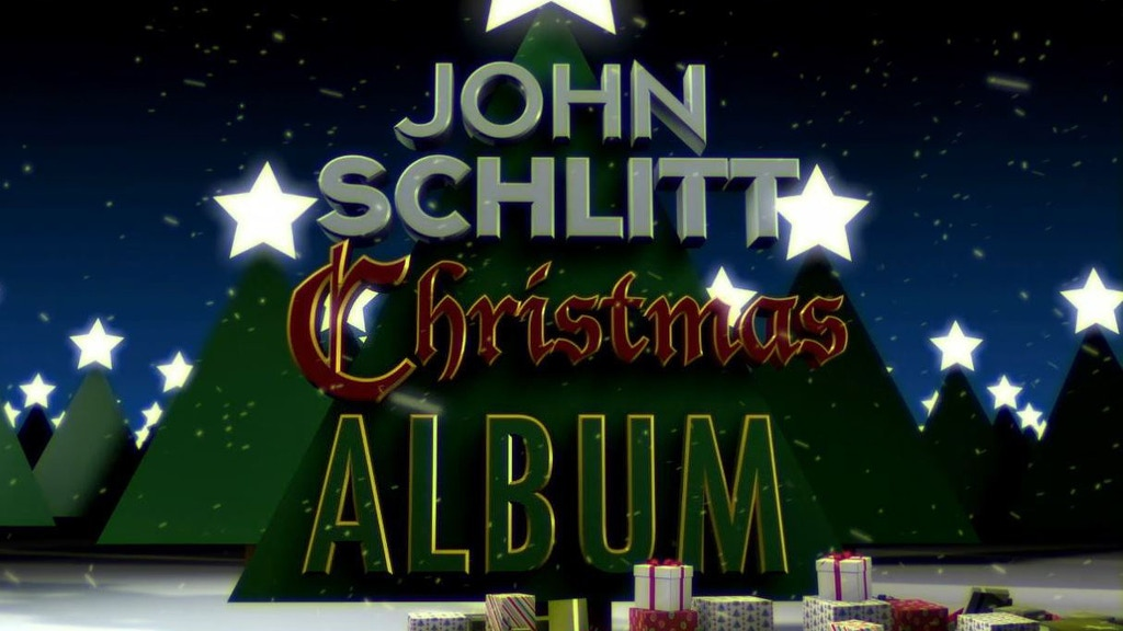 John Schlitt: The Christmas Project project video thumbnail