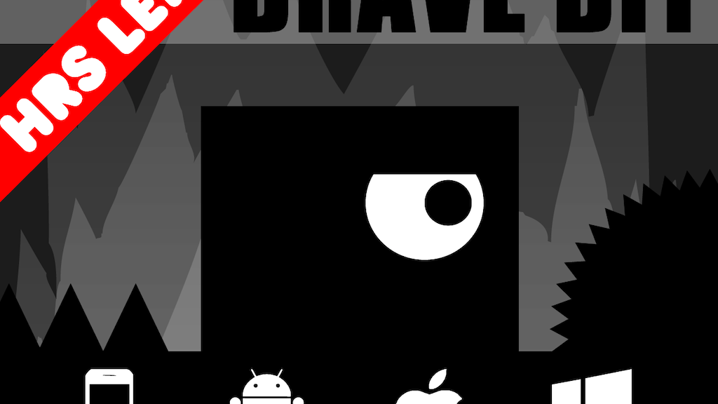 Brave Bit. project video thumbnail